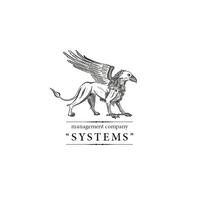 Логотип компании «Управляющая компания «Системы»»