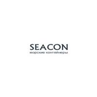 Логотип компании «SEACON»