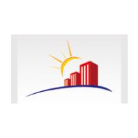 Логотип компании «Департамент Недвижимости»