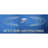 Логотип компании «НИИ Автоматики (НИИА)»