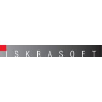 Логотип компании «Искрасофт»