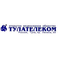 Логотип компании «ТулаТелеком»