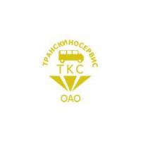 Логотип компании «Транскиносервис»