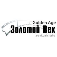Логотип компании «Золотой Век»