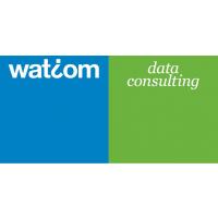 Логотип компании «Watcom Data Consulting»