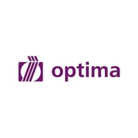 Логотип компании «Optima»