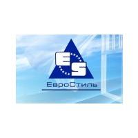 Логотип компании «Евростиль»