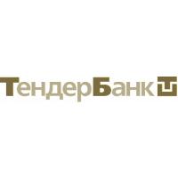 Логотип компании «Тендер-Банк»