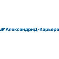 Логотип компании «АлександриД»