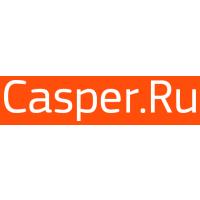 Логотип компании «Casper.RU»