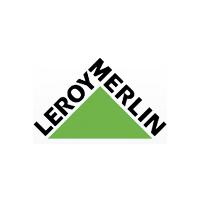 Логотип компании «Леруа Мерлен Восток»