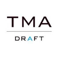 Логотип компании «TMA-draft»
