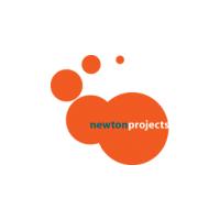 Логотип компании «Ньютон Проджектс»