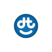 Логотип компании «devteam»