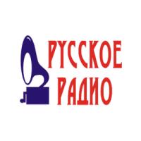 Логотип компании «Русское Радио»