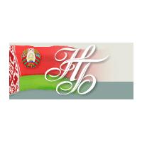 Логотип компании «Национальный банк Республики Беларусь»