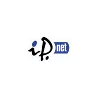 Логотип компании «IPNET»