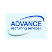 Логотип компании «ADVANCE Recruiting Services»