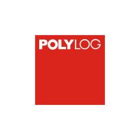 Логотип компании «Консалтинговая группа Полилог»