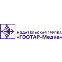 Логотип компании «ГЭОТАР-Медиа»