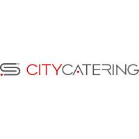 Логотип компании «СИТИ КЕЙТЕРИНГ»