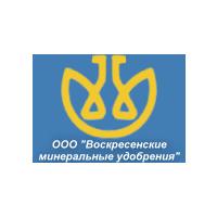 Логотип компании «Воскресенские минеральные удобрения»