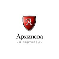 Логотип компании «Адвокатское бюро Архипова и Партнеры»