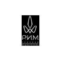 Логотип компании «Русская Инновационная Медиагруппа»