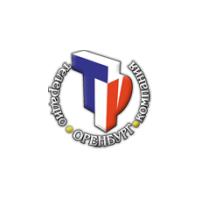 "Логотип компании «ГТРК ""Оренбург""»"