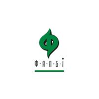 Логотип компании «Фалби»