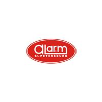 Логотип компании «Аларм - Санкт-Петербург»