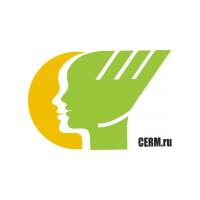 Логотип компании «Центр Развития Молодёжи»