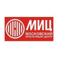 Логотип компании «Московский ипотечный центр-МИЦ»
