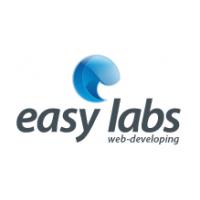 Логотип компании «Веб-лаборатория «Easy Labs»»