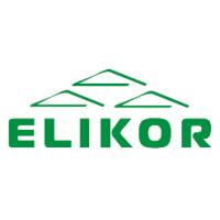 Логотип компании «ЭЛИКОР»