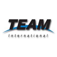 Логотип компании «Team International (TODC)»