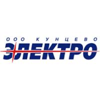 Логотип компании «Кунцево-Электро»
