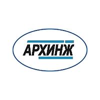 Логотип компании «Архинж»