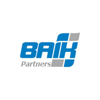 Логотип компании «Baik Technologies»