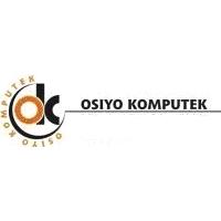 Логотип компании «Osiyo Komputek»