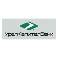 Логотип компании «УралКапиталБанк»