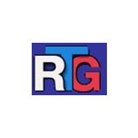 Логотип компании «RTG Group»