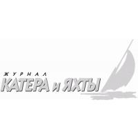 """Логотип компании «Журнал """"Катера и Яхты""""»"""