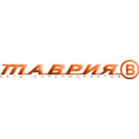 Логотип компании «Таврия-В»