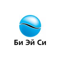 Логотип компании «Би-Эй-Си»