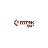 Логотип компании «ГОТЭК-Принт»