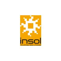 Логотип компании «Инсол Телеком»