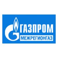 Логотип компании «Межрегионгаз»