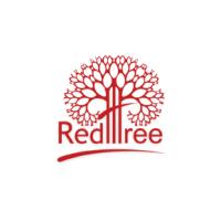 Логотип компании «Red Tree»