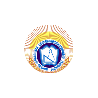 Логотип компании «Кинель-Черкасский сельскохозяйственный техникум»